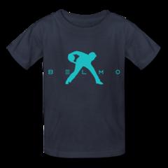 Big Boys' T-Shirt by Jason Belmonte