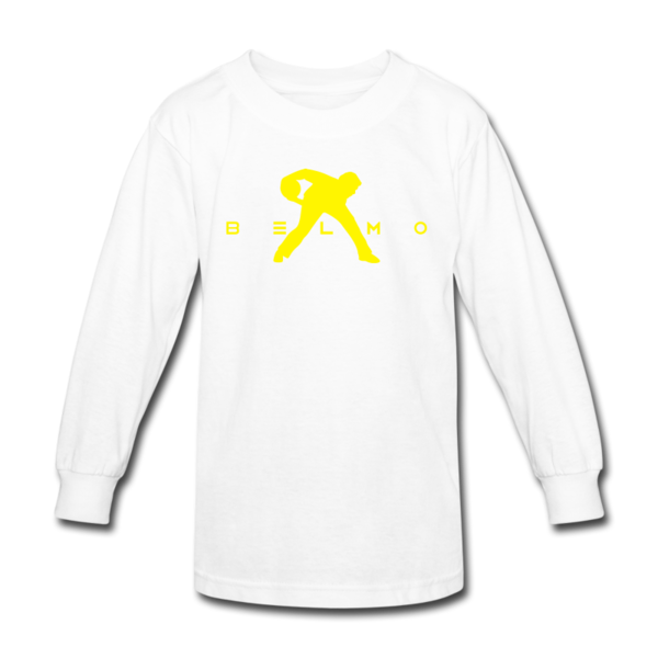 ATHLETE ORIGINALS Toddler Premium T-Shirt by Jason Belmonte