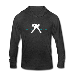 Tri-Blend Unisex Hoodie T-Shirt