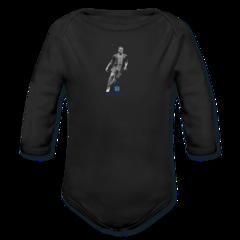 Long Sleeve Baby Boys' Bodysuit