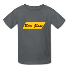 Little Boys' T-Shirt by Belle Glade