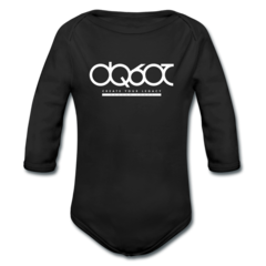 Baby Boys' Long Sleeve One Piece by DaQuan Jones