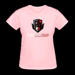 Women's T-Shirt by Rennie Curran