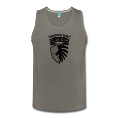 Men's Premium Tank by Rennie Curran