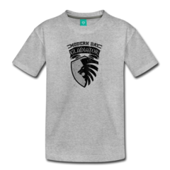 Little Boys' Premium T-Shirt by Rennie Curran