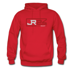 Men's Hoodie by John Grant Jr
