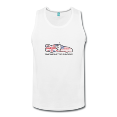 Men's Premium Tank by Ian James