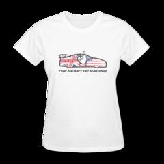 Women's T-Shirt by Ian James