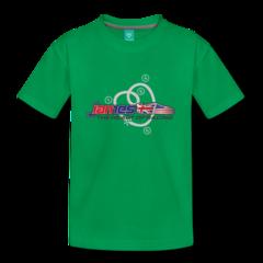Toddler Premium T-Shirt by Ian James