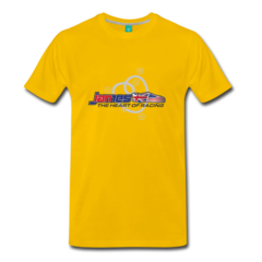 Men's Premium T-Shirt by Ian James
