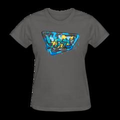 Women's T-Shirt by Micah Johnson