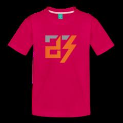 Toddler Premium T-Shirt by Drew Snider