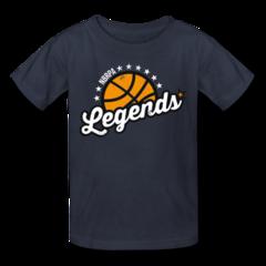 Little Boys' T-Shirt by NBRPA