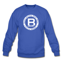 Crewneck Sweatshirt by BESA Hockey
