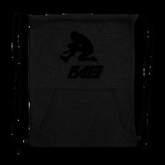 Sweatshirt Cinch Bag by Keenan Allen