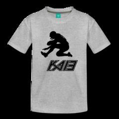 Toddler Premium T-Shirt by Keenan Allen
