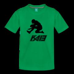 Little Boys''''''''''''''''''''''''''''''''''''' Premium T-Shirt by Keenan Allen