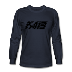 Men's Long Sleeve T-Shirt