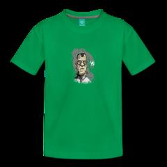 Toddler Premium T-Shirt by Chip David