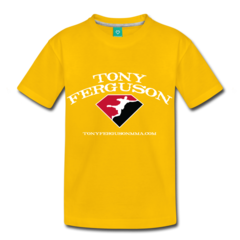 Toddler Premium T-Shirt by Tony Ferguson