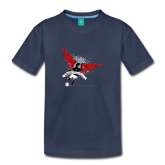 Toddler Premium T-Shirt by Nadia Nadim