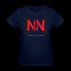 Women's T-Shirt by Nadia Nadim
