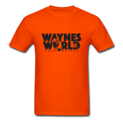 Men's T-Shirt by Trae Waynes