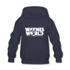 Little Boys' Hoodie by Trae Waynes