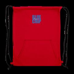 Sweatshirt Cinch Bag by Ryan Martin