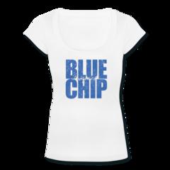 Women's Scoop Neck T-Shirt by Ryan Martin