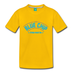 Little Boys' Premium T-Shirt by Ryan Martin