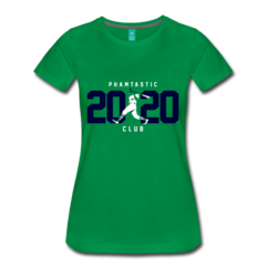 Women's Premium T-Shirt by Tommy Pham