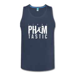 Men's Premium Tank by Tommy Pham