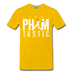 Men's Premium T-Shirt by Tommy Pham