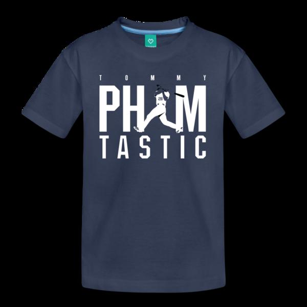 Little Boys' Premium T-Shirt by Tommy Pham