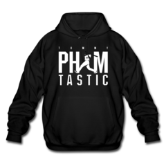 Men's Big & Tall Hoodie by Tommy Pham