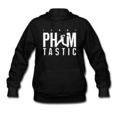 Women's Hoodie by Tommy Pham