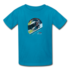 Little Boys' T-Shirt by Justin Wilson