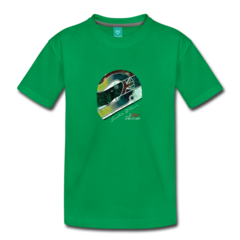 Toddler Premium T-Shirt by Justin Wilson