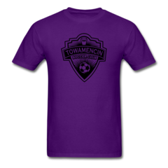 Men's T-Shirt by Towamencin Soccer Club