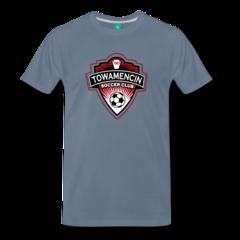 Men's Premium T-Shirt by Towamencin Soccer Club