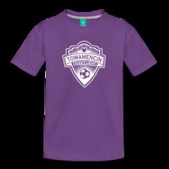Little Boys' Premium T-Shirt by Towamencin Soccer Club