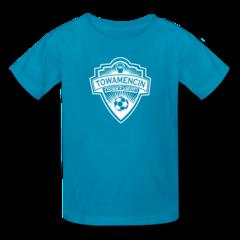 Little Boys' T-Shirt by Towamencin Soccer Club