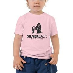 3001T Toddler Short Sleeve Tee