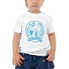3001T Toddler Short Sleeve Tee