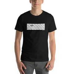3001 Unisex Short Sleeve Jersey T-Shirt