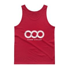 2200 Ultra Cotton Tank Top