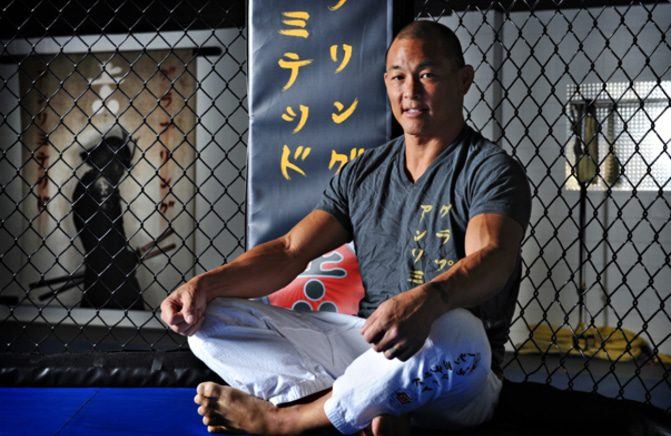 Egan Inoue